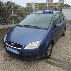 N°547 FORD C-MAX
